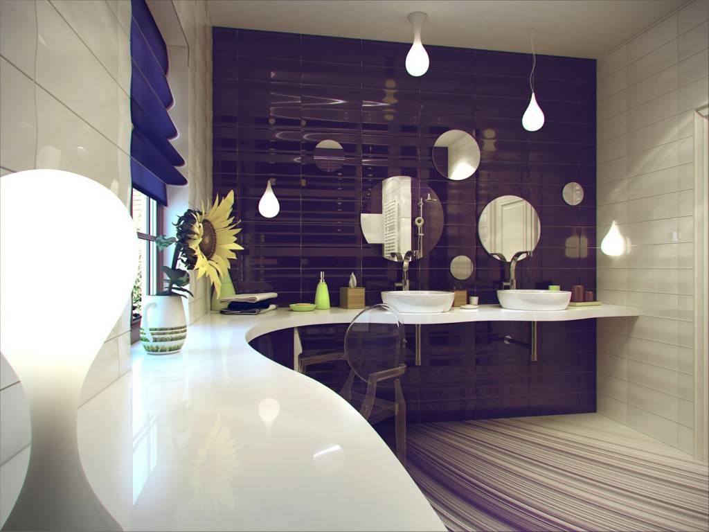 Como_decorar_Viva_Decora_Revestimentos_para_o_banheiro_azulejos_pastilhas