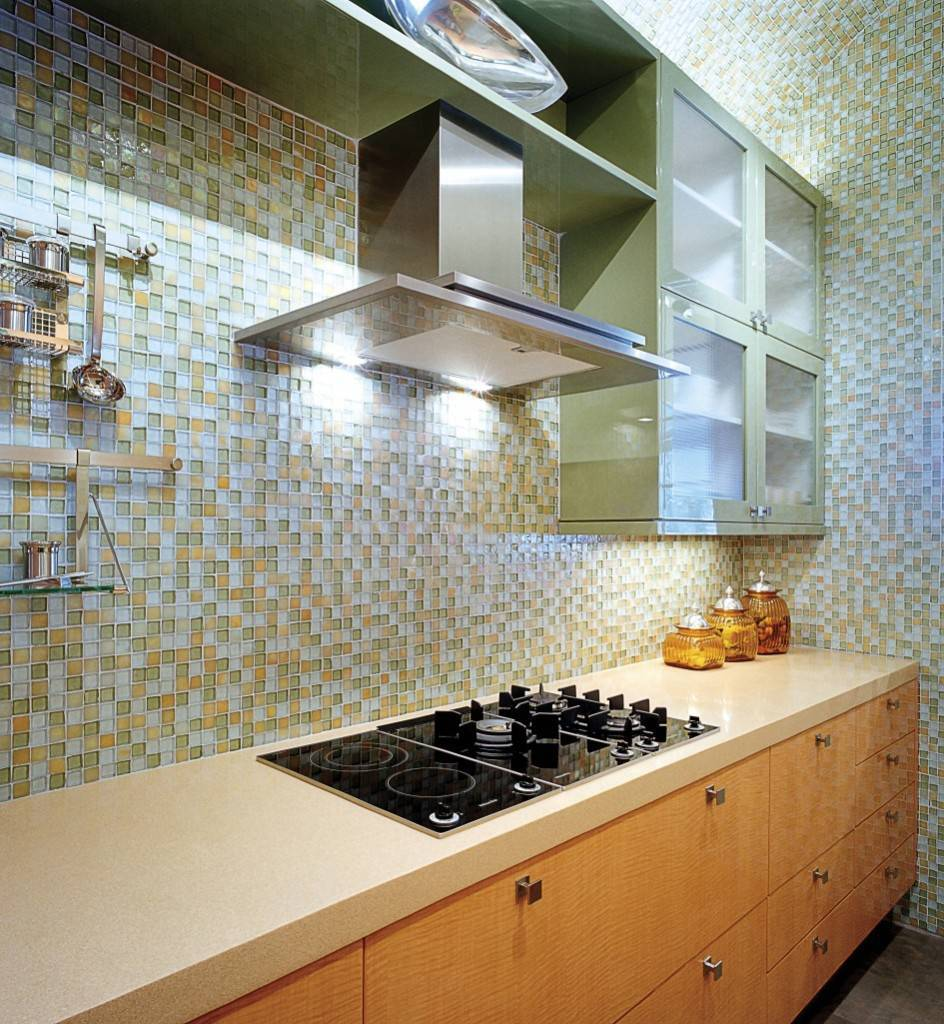 Como_decorar_Viva_Real_Decoracao_da_cozinha_com_pastilhas_de_vidro