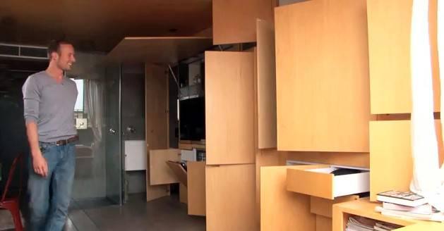 Apartamento em Barcelona - 24 m²