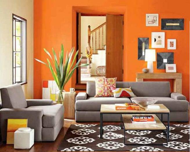 Como_Decorar_Viva_Decora__Objetos_e_Moveis _coloridos_na_decoracao_