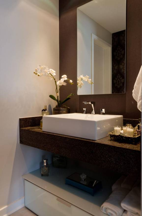 construção sustentável banheiro  tintaecologica