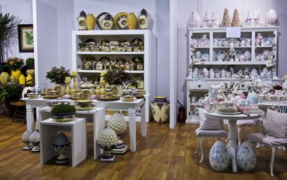 gift fair ceramica luis  salvador
