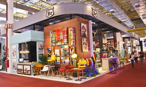 gift fair goods br