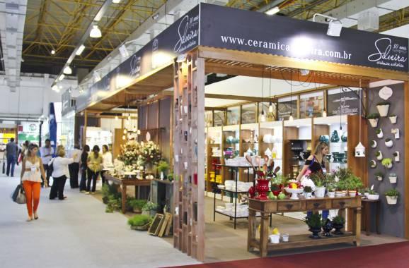 ceramicas silveiras gift  fair