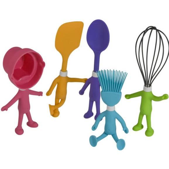 utensílios Objetos de decoração divertidos