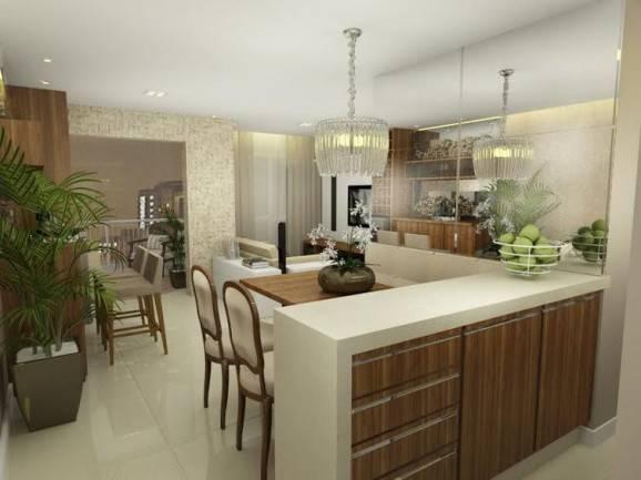 Apartamentos pequenos dicas de decora o for Acabados para apartamentos pequenos