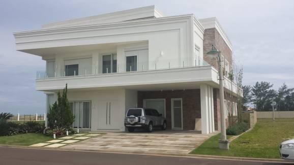 Modelos de casas: alvenaria convencional