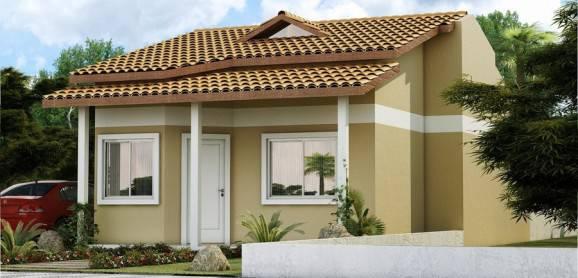 modelos de casas alvenaria convencional