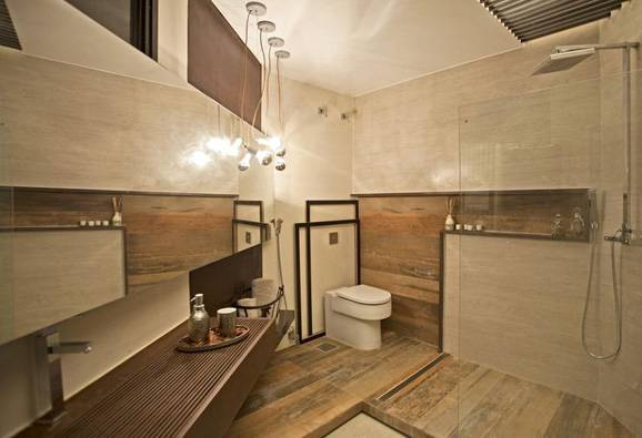 Banheiros simples podem guardar bons segredos de decoração # Banheiro Simples Mas Arrumado