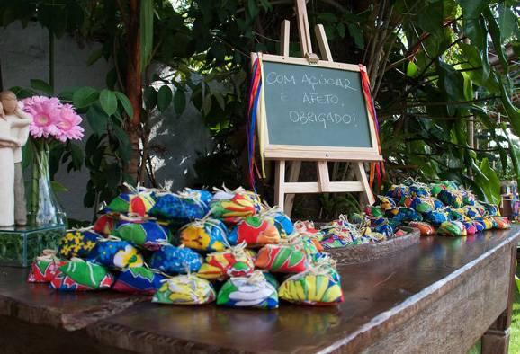 Tecido chita, um coringa para a sua decoração