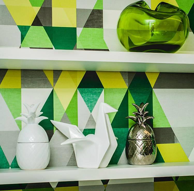 decoração para cozinhas