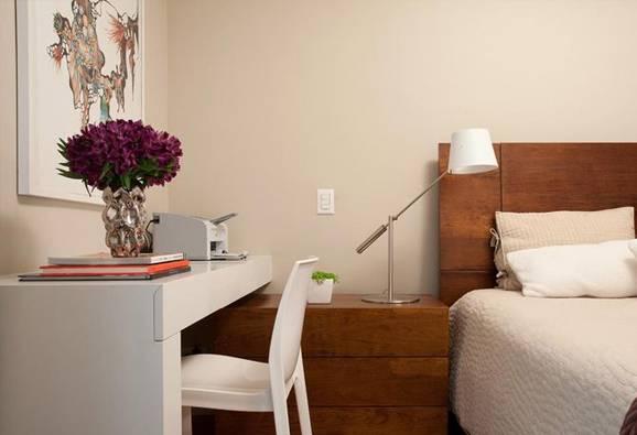 Abajur para quarto