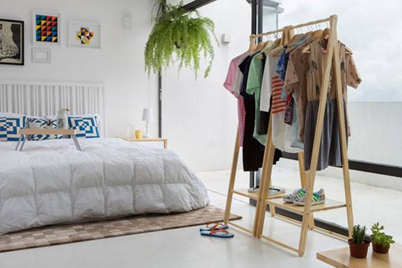 Abajour para quarto
