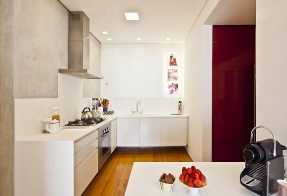 Projetos de cozinha para você se inspirar