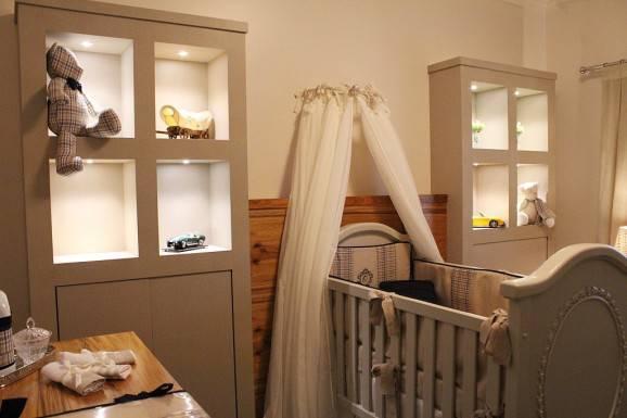 quarto de menino bebe