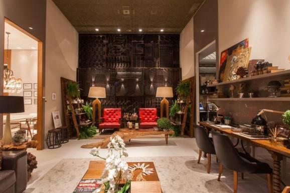Detalhes que enriquecem a decoração