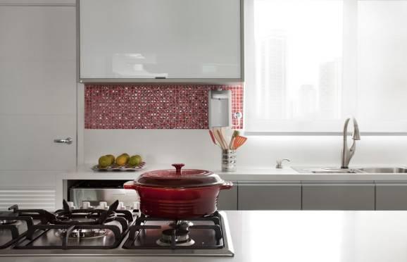 modelos de cozinha americana 3