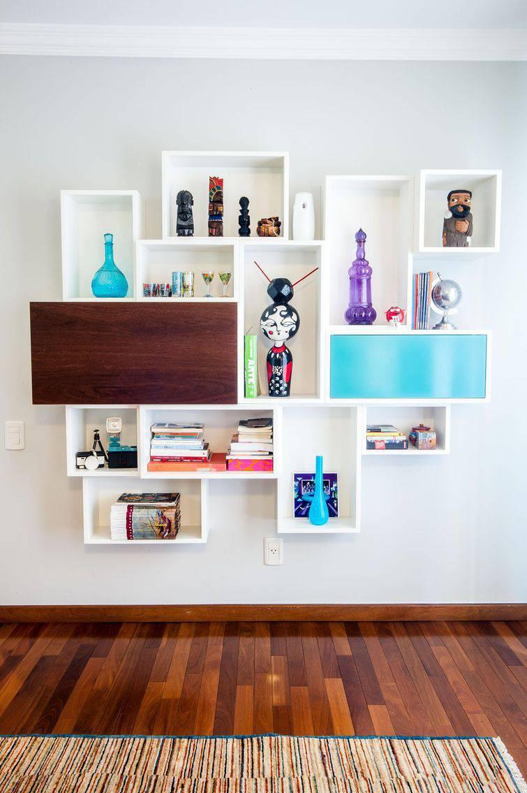 Decoração de salas pequenas não precisa ser desafio
