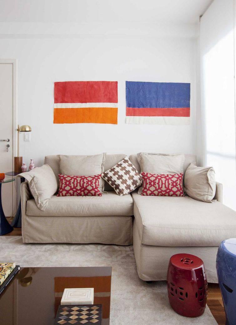 Decoração para apartamentos pequenos, dicas rápidas