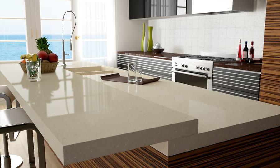 bancada para cozinha dicas exclusivas 35 modelos lindos. Black Bedroom Furniture Sets. Home Design Ideas