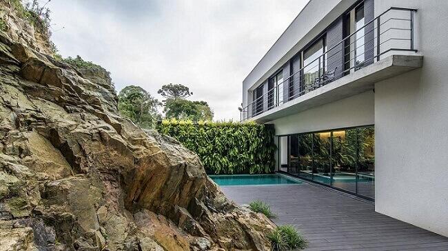 casas com piscina area verde jayme bernardo 68317