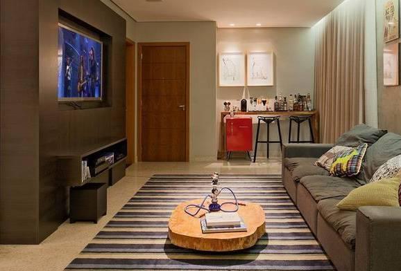 Como Deixar A Sala De Estar Bonita ~ Decoração barata dicas infalíveis para deixar sua casa mais bonita