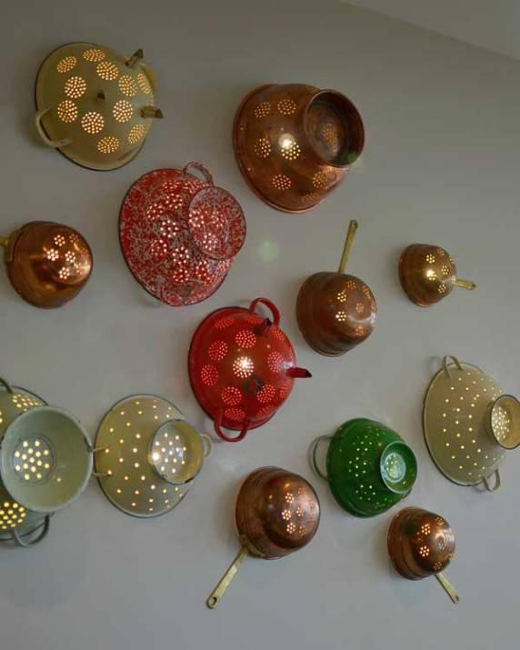 luminárias para cozinha