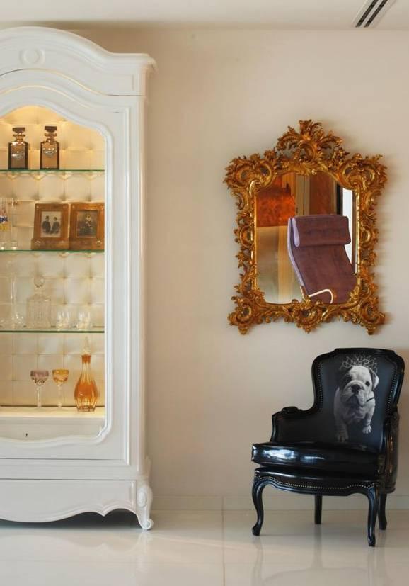 Espelhos para sala