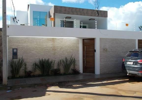 fachadas de casa