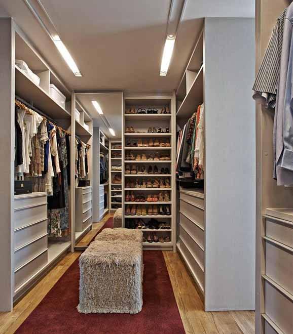 modelos de closet incr veis para voc se inspirar
