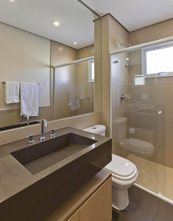 Pias de banheiro saiba como escolher o modelo ideal -> Pia De Banheiro Ponto Frio