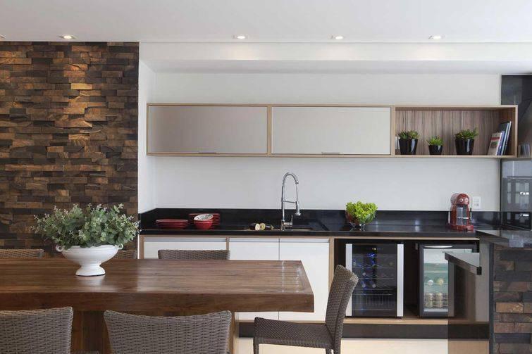 Projeto de cozinha, conheça alguns modelos para seu espaço