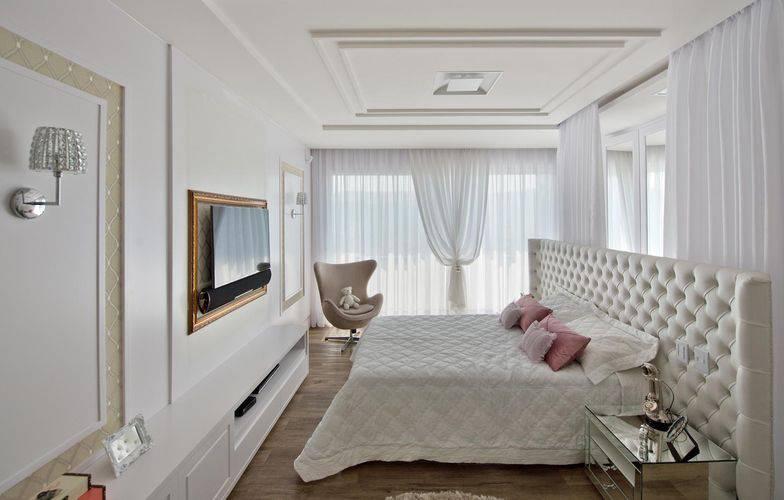 105591- quarto de casal com acabamento de gesso espaco-do-traco-arquitetura