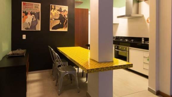 cozinha americana simples 11786-cozinha-apartamento-oa-mutabile-arquitetura-e-design-grafico-viva-decora