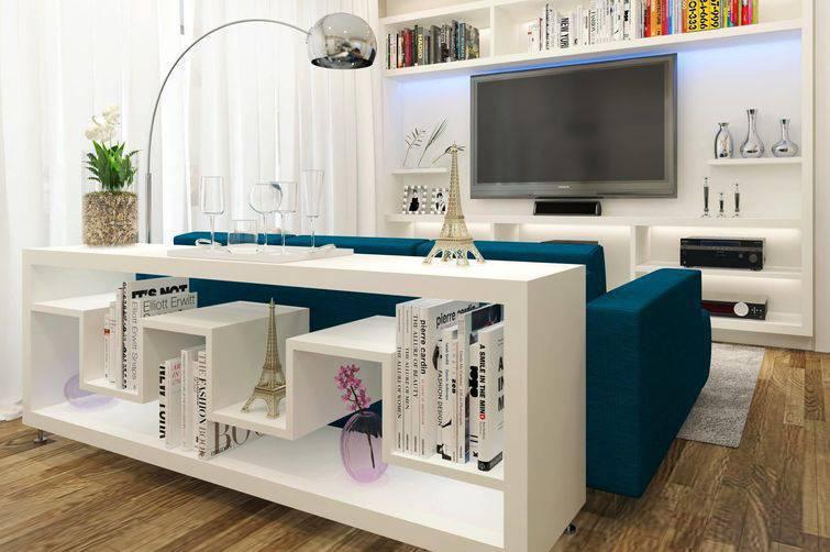 12614 salas decoradas apartamento-morumbi-luciane-mota-viva-decora