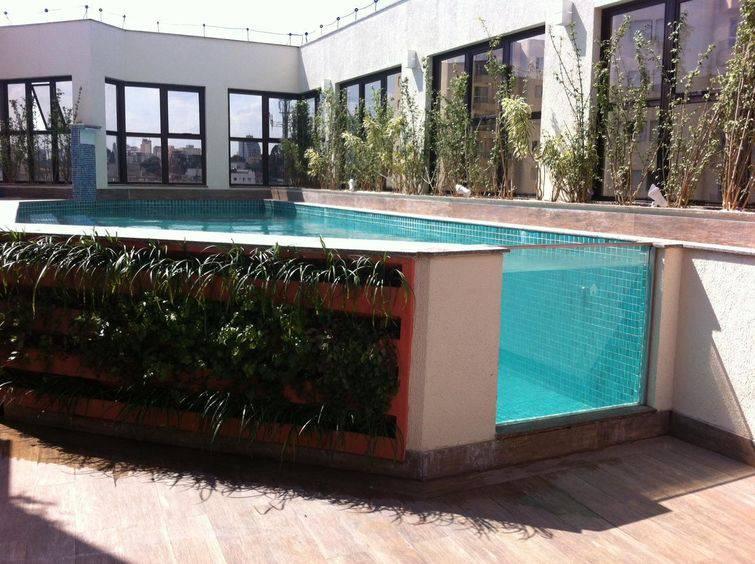 Como construir piscina de qualidade