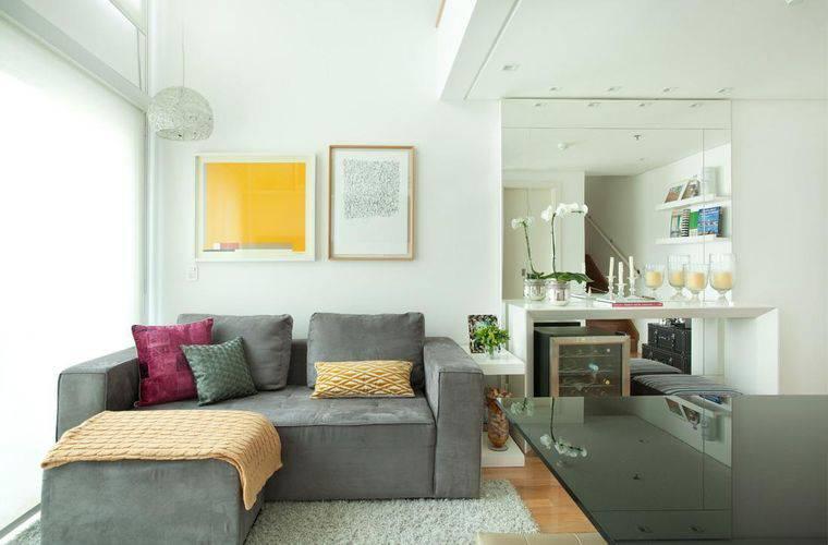 26420- sala de estar com acabamento em gesso liliana zenaro