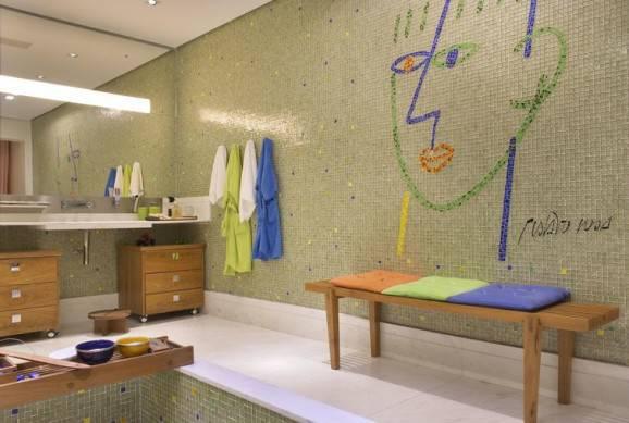 revestimentos para banheiro