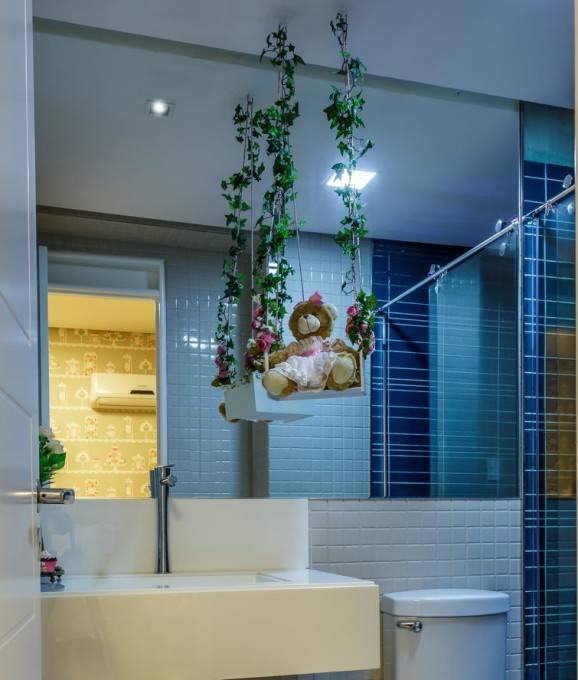 revestimentos para banheiros