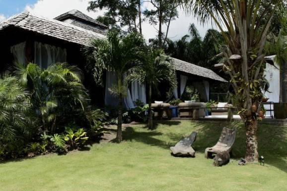 Modelos de Jardim