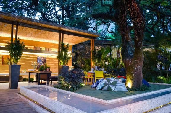 decorações de casas com varanda Cactus0