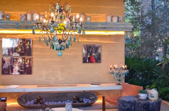 decorações de casas com varanda Cactus10