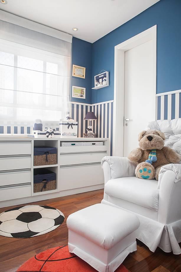 Decoração para quarto de bebê para inspirar você