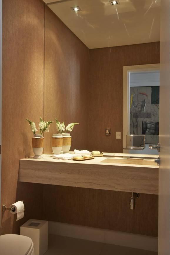 reforma de banheiro IMAGEM 4 - 1628-banheiro-ls-apartamento-morumbi-leo-shehtman-viva-decora