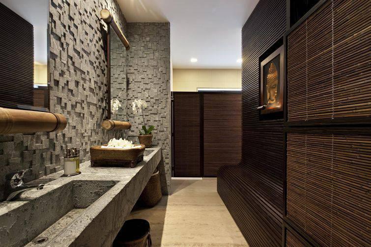 Modelos de banheiros para inspirar a sua decoração