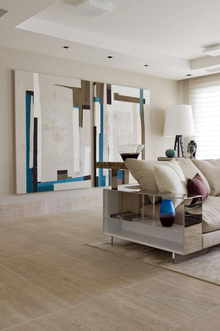 Tipos de piso para usar na decoração do seu ambiente