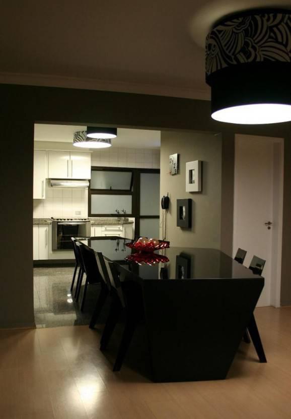 apartamento decorado pequeno