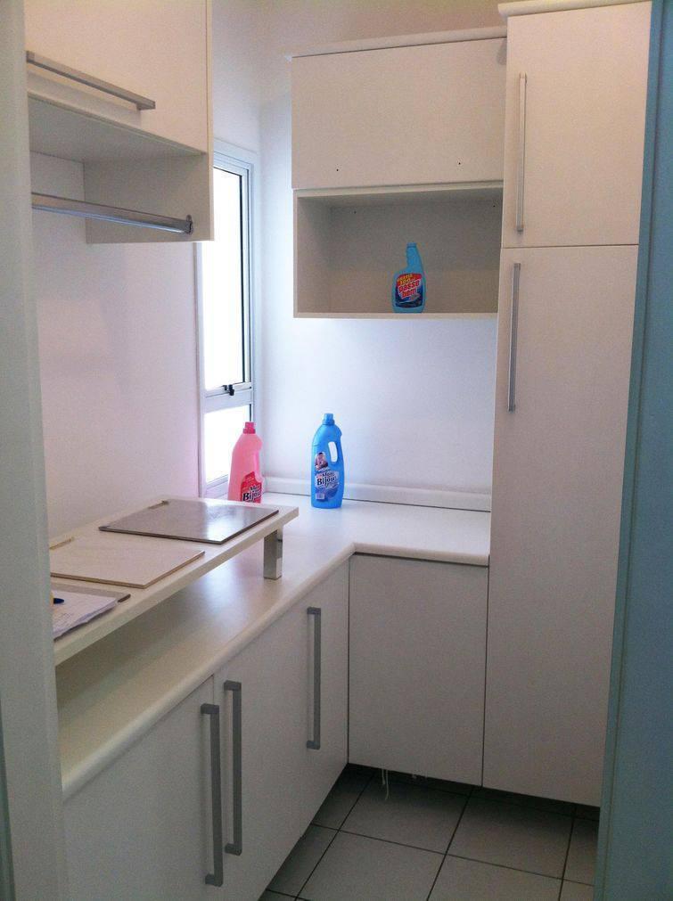 Decoração apartamentos pequenos, se livre da bagunça