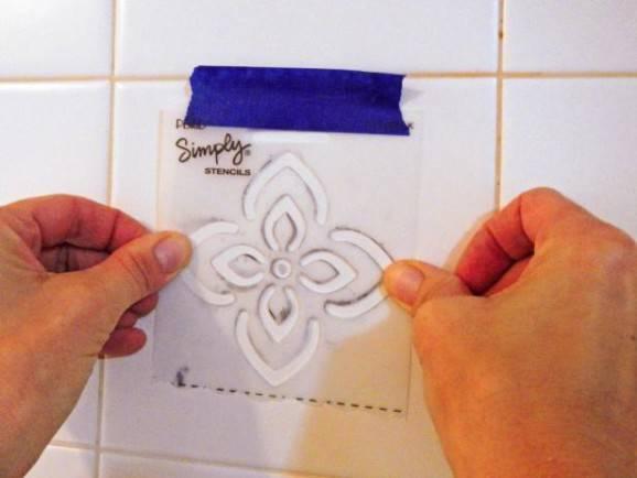 molde para azulejo para cozinha