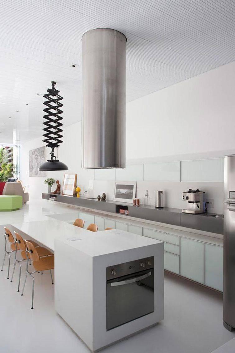 Bancadas de cozinha para inspirar a sua reforma em casa